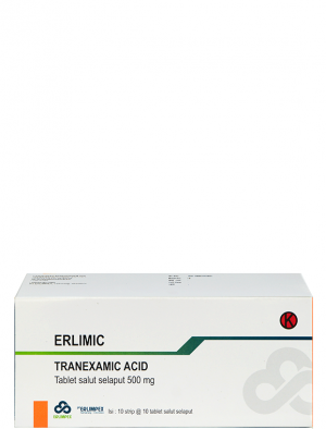 Erlimic