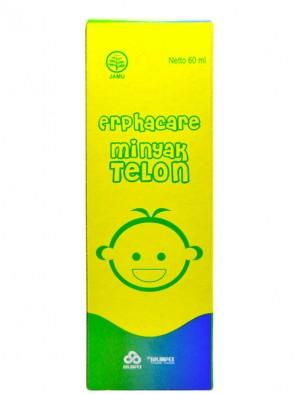 Erphacare Minyak Telon