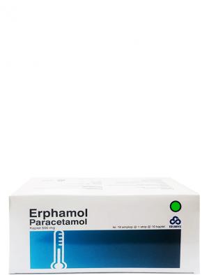 Erphamol