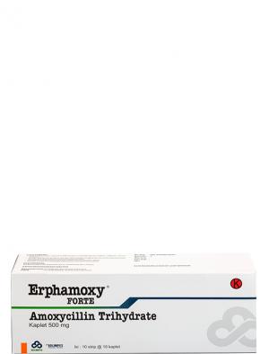 Erphamoxy Forte