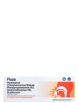 Fluza