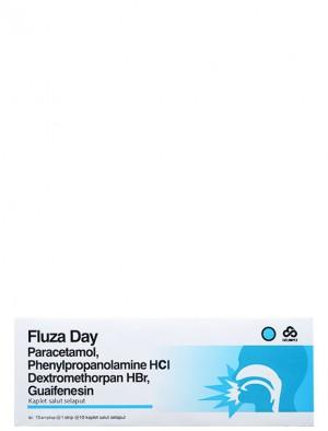 Fluza Day
