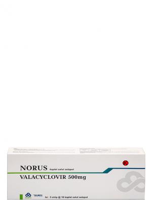 Norus