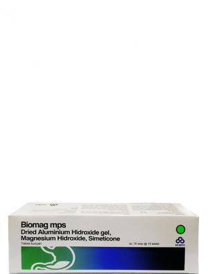 Biomag MPS