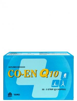 Co-En Q10 Strip