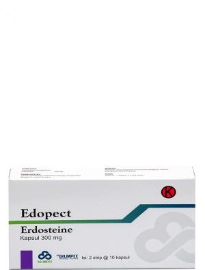 Edopect Kapsul