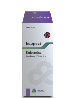 Edopect Dry Syrup