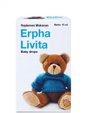 Erphalivita Baby Drops