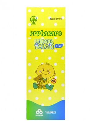 Erphacare Minyak Telon Plus