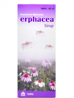 Erphacea Syrup