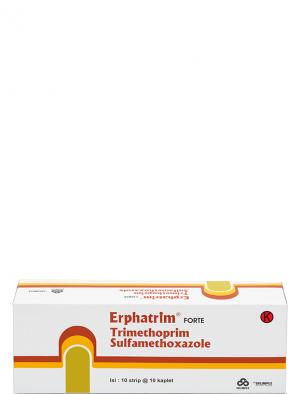 Erphatrim Forte