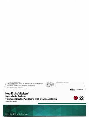 Neo ErphaVitalgin