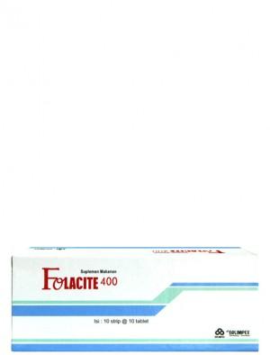 Folacite 400 Strip