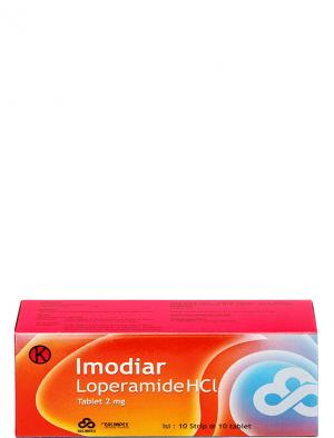 Imodiar
