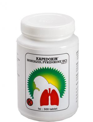 Kapedoxin 500