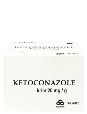 Ketoconazole Krim OGB