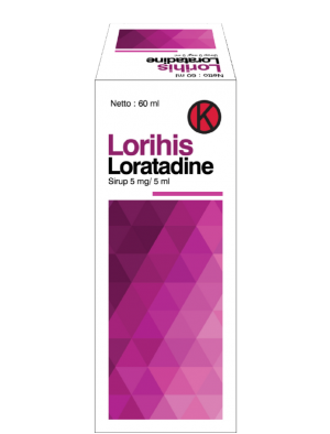Lorihis Syrup