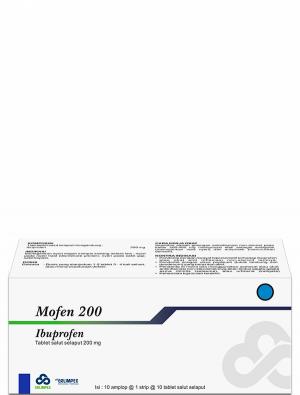Mofen 200 (Box)