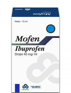 Mofen Drops