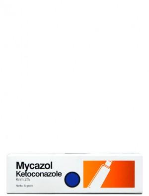 Mycazol Cream