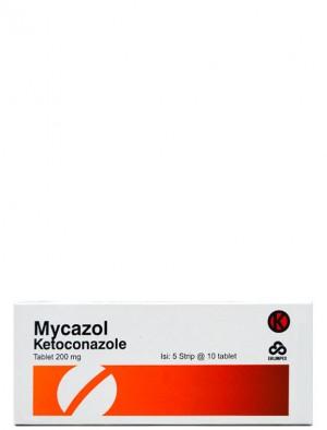 Mycazol Tablet