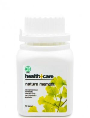 Nature Memofit