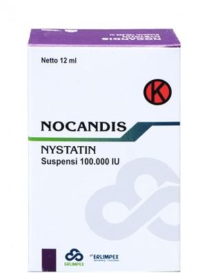 Nocandis