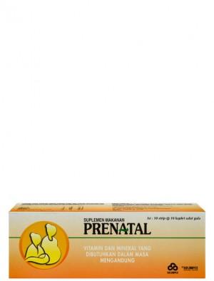 Prenatal Strip