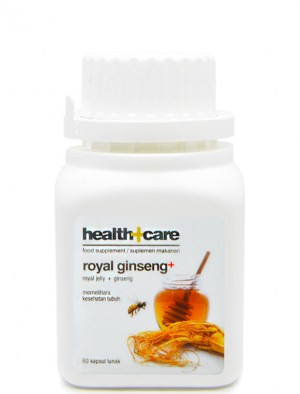 Royal Ginseng Plus