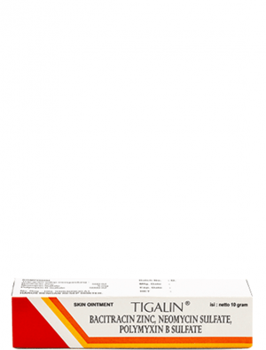 Tigalin Ointment