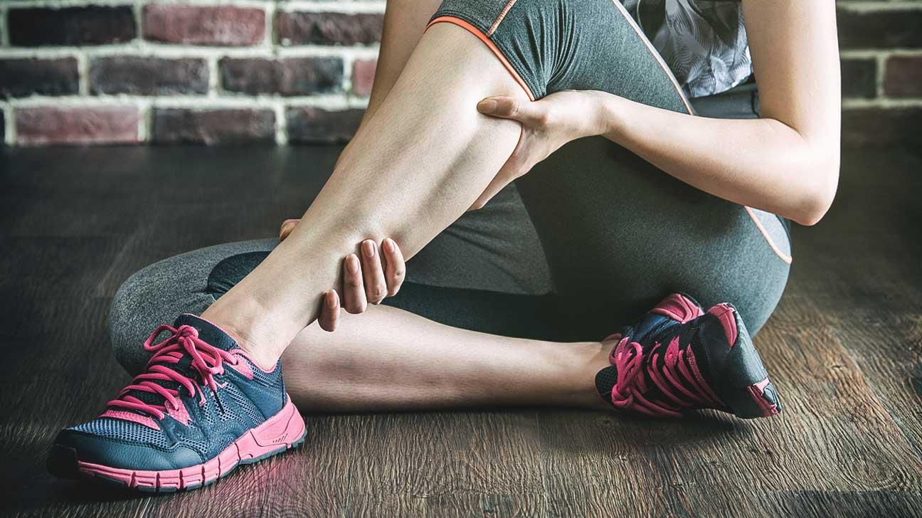 Cara Ampuh Mengatasi Kelelahan Otot